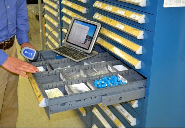 Swagelok Inventory Services